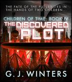 The Discover Plot: Children of Time IV