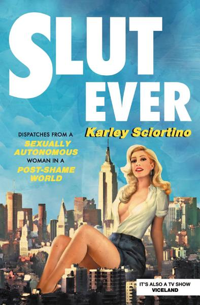 Download Slutever Book