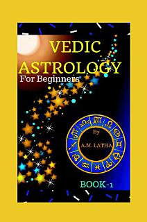 VEDIC ASTROLOGY FOR BEGINNERS Book