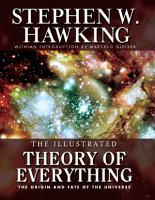 The Illustrated Theory of Everything PDF