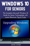 Windows 10 for Seniors 2020/2021