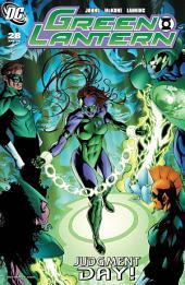 Green Lantern (2005-) #28