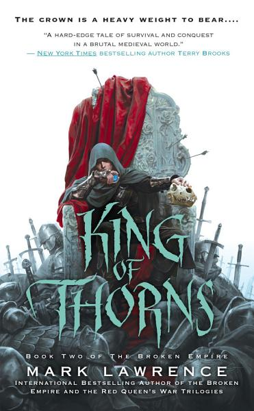 Download King of Thorns Book