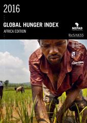 2016 Global Hunger Index: Africa edition