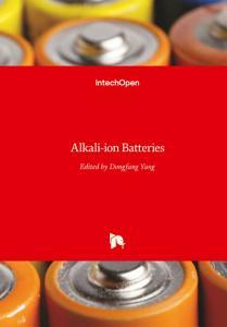 Alkali ion Batteries
