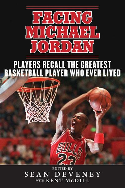 Download Facing Michael Jordan Book