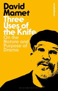 Three Uses Of The Knife PDF