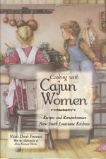Cooking with Cajun Women
