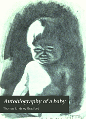 Autobiography of a Baby