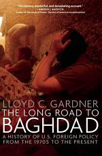 The Long Road to Baghdad