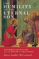 The Humility of the Eternal Son PDF