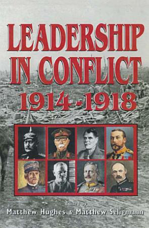 Leadership In Conflict PDF