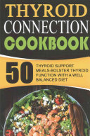 Thyroid Connection Cookbook PDF