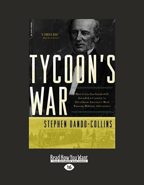 Tycoon, S War