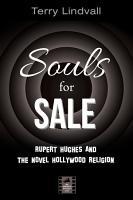 Souls for Sale PDF