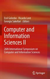 Computer and Information Sciences II: 26th International Symposium on Computer and Information Sciences