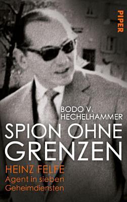 Spion ohne Grenzen PDF