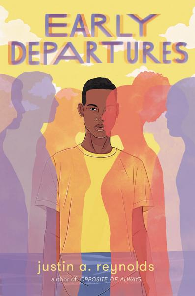 Download Early Departures Book