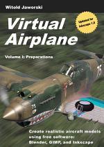 Virtual Airplane vol. 1: Preparations