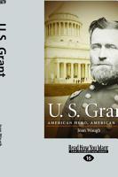 U  S  Grant  Large Print 16pt  PDF