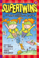 The Supertwins Meet the Bad Dogs from Space PDF