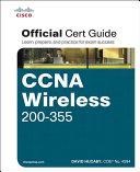 CCNA Wireless 200 355 Official Cert Guide PDF