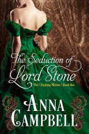 The Seduction Of Lord Stone Book PDF