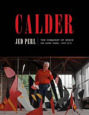Calder  The Conquest of Space PDF
