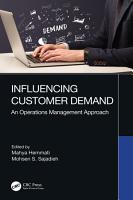 Influencing Customer Demand PDF