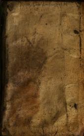 Arriani,... de Rebus gestis Alexandri Magni, regis Macedonum (et de rebus indicis) libri octo... Bartholomaeo Facio... interprete