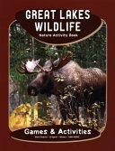 Great Lakes Wildlife Nature Activity Book PDF