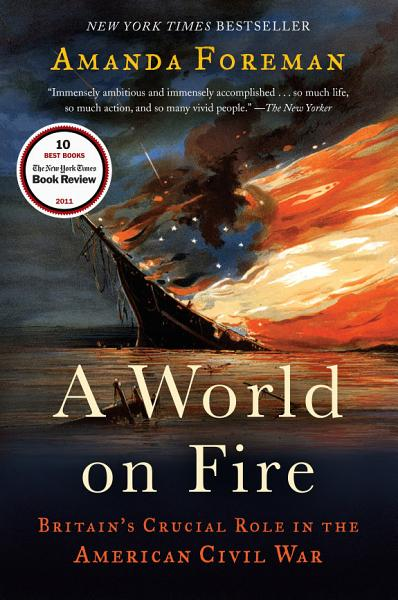 Download A World on Fire Book