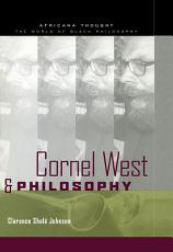 Cornel West and Philosophy