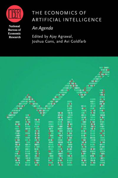 Download The Economics of Artificial Intelligence Book