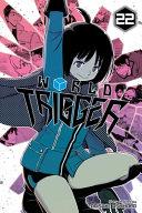 World Trigger, Vol. 22
