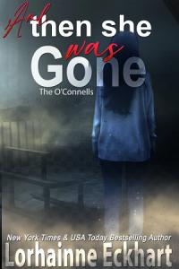 And Then She Was Gone Book