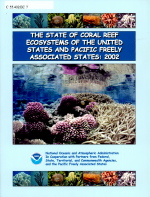 The State of Coral Reef Ecosystems of The United States and Pacific Freely Associated States  2002 PDF