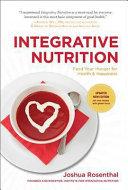 Integrative Nutrition PDF