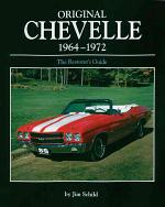 Original Chevelle, 1964-1972