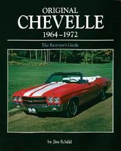 Original Chevelle  1964 1972 PDF