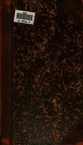 Kritische Zeitschrift für Rechtswissenschaft: Band 1