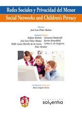 Redes sociales y privacidad del menor