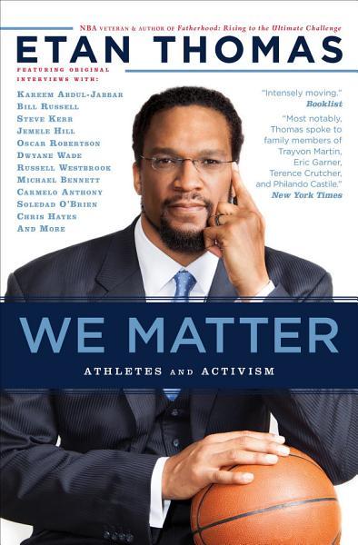 Download We Matter Book