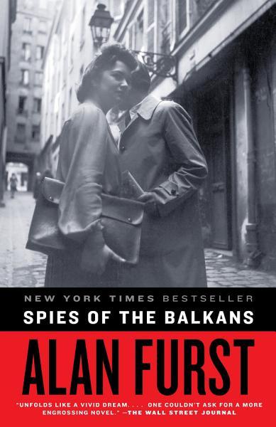 Download Spies of the Balkans Book