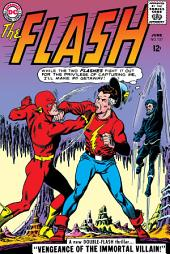 The Flash (1959-) #137