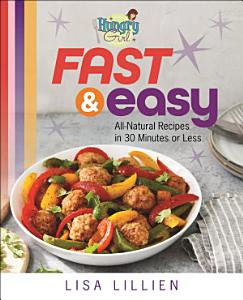 Hungry Girl Fast   Easy Book