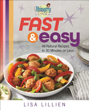 Hungry Girl Fast   Easy