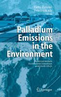 Palladium Emissions in the Environment PDF