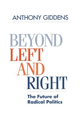 Beyond Left and Right PDF