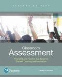 Classroom Assessment PDF